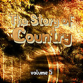 The Story of Country, Vol. 5 by Various Artists
