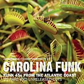 Carolina Funk by Various Artists
