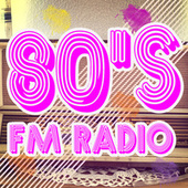 80's FM Radio by Various Artists