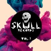 Skull Records, Vol. 1 von Various Artists