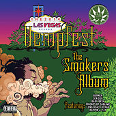 The Las Vegas Hempfest Presents: The Smokers Album by Various Artists