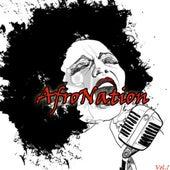 Afro Nation Vol. 1 van Various Artists