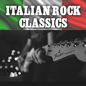 Italian Rock Classics von Various Artists