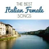 The Best Italian Female songs von Various Artists