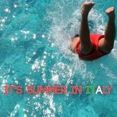 It's Summer in Italy von Various Artists