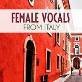Female Vocals From Italy de Various Artists