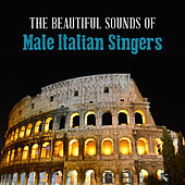 The Beautiful Sounds of Male Italian Singers de Various Artists
