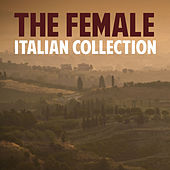 The Female Italian Collection von Various Artists