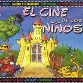 El Cine de los Niños de Dj Kids