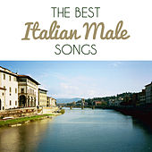 The Best Italian Male Songs de Various Artists