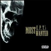 E.P.T.'s Most Wanted de AP