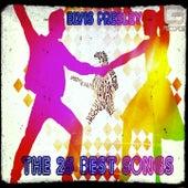 The 25 Best Song de Elvis Presley