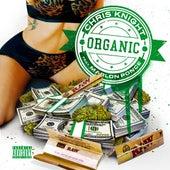 Organic (feat. Marlon Ponce) de Chris Knight