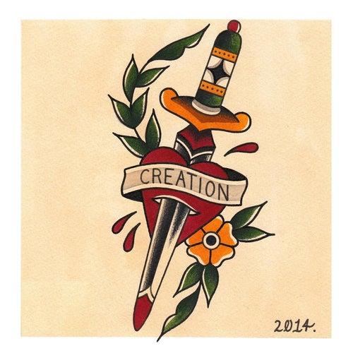 Creation by Wolfsbane