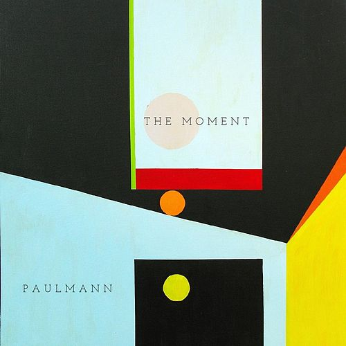 The Moment by Paul Mann