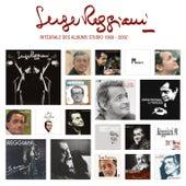 L'intégrale des albums studio 1968 - 2002 de Serge Reggiani