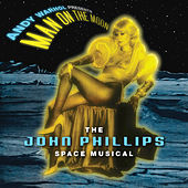 Andy Warhol Presents Man On The Moon de John Phillips
