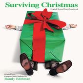 Surviving Christmas (Original Motion Picture Soundtrack) by Randy Edelman