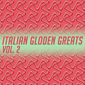 Italian Golden Greats, Vol. 2 de Various Artists