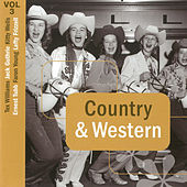 Country & Western, Vol. 3 by Various Artists