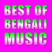 Best Of Bengali Music: Songs From The Most Popular Bengali Singers And Bengali Musicians Like Bhoomi, Srabani Sen, Indrani Sen, Promit Sen, Shreya Ghosal, Bappi Lahiri, Swagatalakshmi Dasgupta, And More! by Various Artists