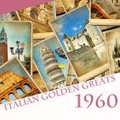 Italian Golden Greats 1960 von Various Artists