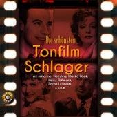 Die schönsten Tonfilm Schlager de Various Artists