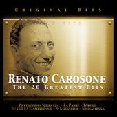 Renato Carosone. The 20 Greatest Hits by Renato Carosone