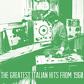 The Greatest Italian Hits from 1960 de Various Artists