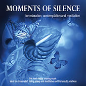 Moments of Silence for Relaxation, Contemplation and Meditation: The Most Deeply Relaxing Music Ideal for Stress Relief, Falling Asleep and Meditative and Therapeutic Practices by Various Artists