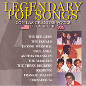 Legendary Pop Songs de Various Artists