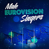 Male Eurovision Singers von Various Artists