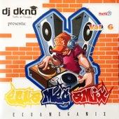 Dj Dkno Ecuamegamix by Various Artists