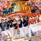 Hot Hit's de Grupo Maravilla