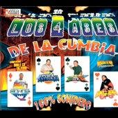 Los 4 Ases de la Cumbia de Various Artists