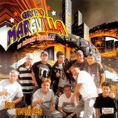 Los Remixes de Grupo Maravilla