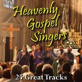 Heavenly Gospel Singers by Various Artists
