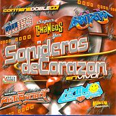 Sonideros De Corazon by Various Artists
