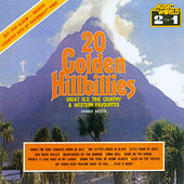 20 Golden Hillbillies by Dusty