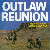Outlaw Reunion de Various Artists