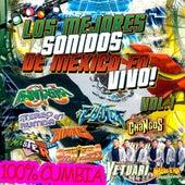 Los Mejores Sonidos de Mexico de Various Artists