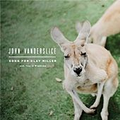 Song for Clay Miller / Vitas at Wimbledon by John Vanderslice