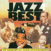 Jazz Best de Various Artists