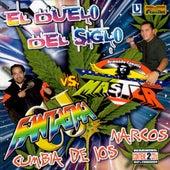 Cumbia De Los Narcos de Various Artists