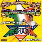 Estrellas Sonideras, Vol. 6 de Various Artists