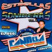 Estrellas Sonideras, Vol. 5 de Various Artists
