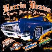 Barrio Bravo, Vol. 3 de Various Artists