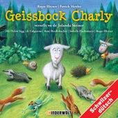 Geissbock Charly von Jolanda Steiner