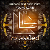 Young Again de Hardwell