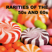 Rarities of the 50s and 60s, Vol. 2 de Various Artists